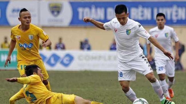 Nhận định bóng đá Hà Nội vs FLC Thanh Hóa, 19h00 ngày 26/05 ( Vòng 9 V League 2018)