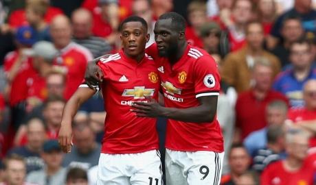 Martial - Lukaku và những cặp ăn ý nhất Premier League