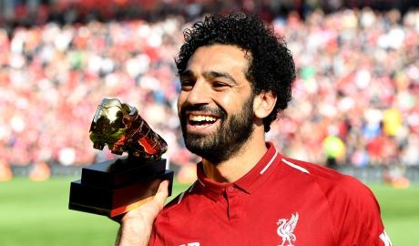 Danh thủ Liverpool: 'Nếu thắng Real, 100% Salah giành Quả Bóng Vàng'