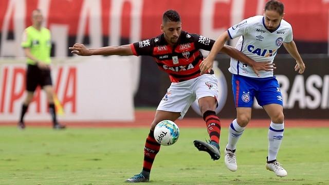 Nhận định bóng đá Atletico Clube Goianiense vs Oeste SP, 05h15 ngày 26/05 (Vòng 7 hạng 2 Brazil 2018)