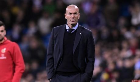 Owen bất ngờ khi Zidane thành công với Real