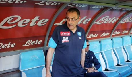 Maurizio Sarri tiến gần tới hợp đồng 2 năm với Chelsea