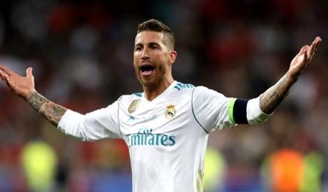 150.000 người ký tên đòi UEFA trừng phạt Ramos sau pha triệt hạ Salah