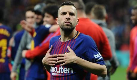 Barca vượt Real, dẫn đầu bảng thứ bậc các CLB châu Âu