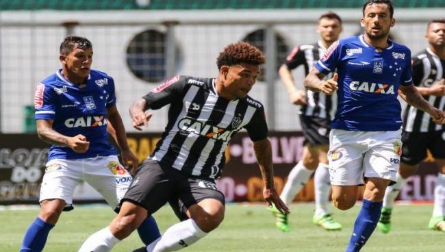Nhận định bóng đá Sport Recife vs Atletico Mineiro, 05h30 ngày 31/05 ( Vòng 8 VĐQG Brazil 2018)