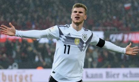 Bắt thóp Bayern, Leipzig ép giá 100 triệu cho Werner