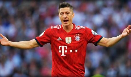 Sếp Bayern đính chính lại tin bán Lewandowski