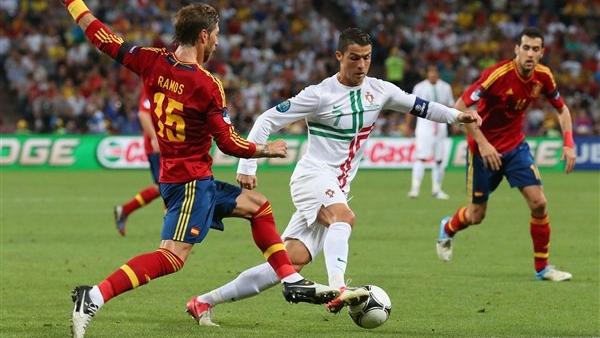 Nhận định Bồ Đào Nha vs Tây Ban Nha, 01h00 ngày 16/6: Bảng B World Cup 2018