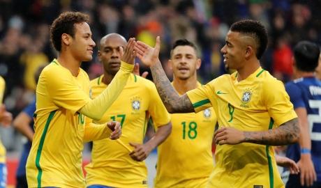 HLV Brazil nổi điên vì bị lộ 'binh pháp' trước giờ G