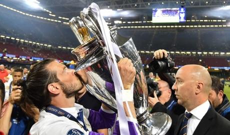 Gareth Bale chọn ở lại Real vì HLV Lopetegui
