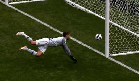 Công nghệ ảnh hưởng thế nào đến chiến thắng của tuyển Pháp