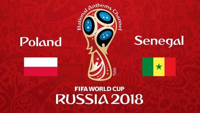 Nhận định Ba Lan vs Senegal 22h00 ngày 19/06 (Vòng bảng – World Cup 2018)
