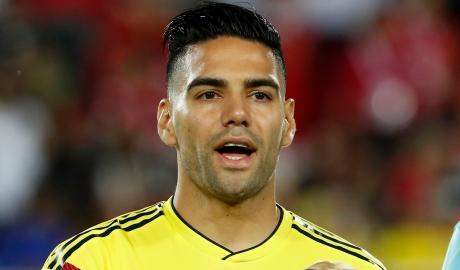 Radamel Falcao: World Cup đầu tiên và cuối cùng