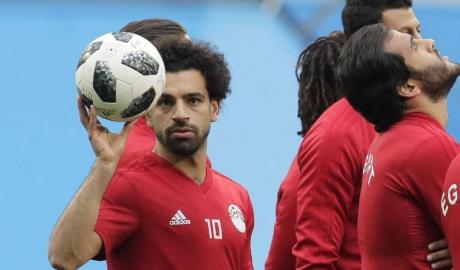"""HLV của Nga tuyên bố cho Salah """"tắt điện"""""""