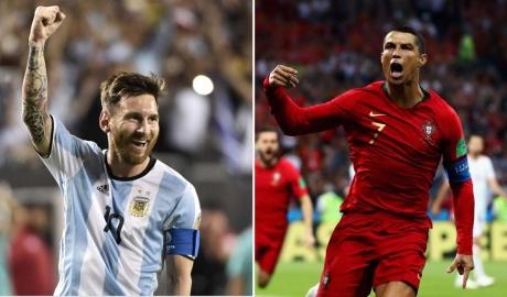 4 nguyên nhân khiến Messi kém hơn Ronaldo ở ĐTQG