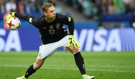 Arsenal chiêu mộ thành công thủ môn Đức