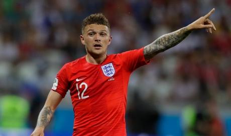 Hậu vệ tuyển Anh tạo nhiều cơ hội nhất lượt đầu World Cup