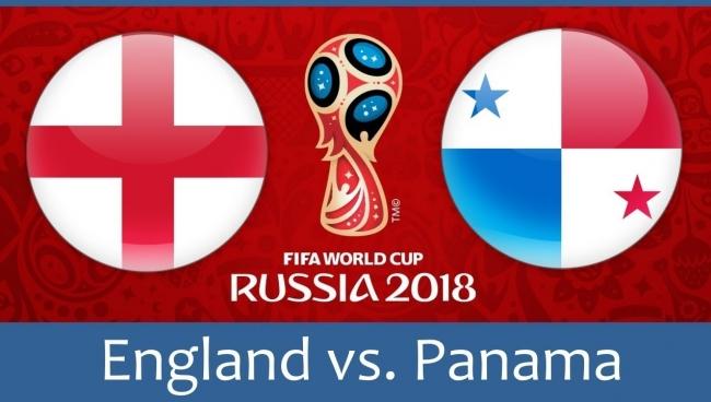 Nhận định Anh vs Panama, 19h00 ngày 24/06: Bảng G World Cup 2018