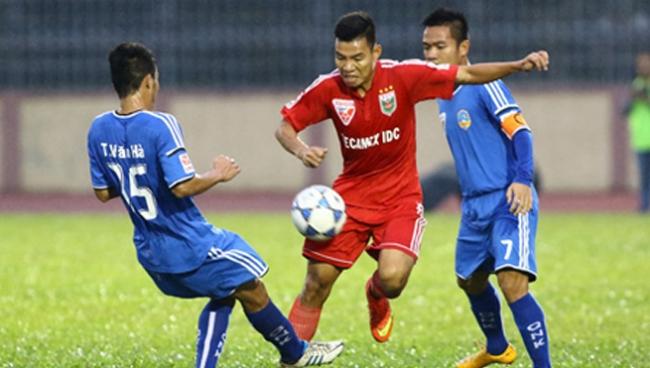 Nhận định Quảng Nam vs Bình Dương, 17h00 ngày 08/7 (Vòng 18 V-League 2018)