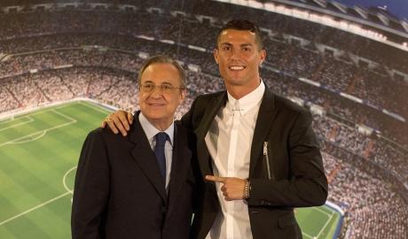 Kẻ thắng, người thua trong vụ Ronaldo cập bến Juve