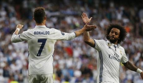 Juventus muốn cuỗm Marcelo khỏi Real sau khi có Ronaldo?