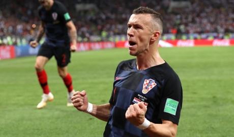 Croatia vắng 5 cầu thủ trước trận chung kết World Cup