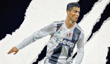 Juventus ấn định ngày ra mắt Cristiano Ronaldo