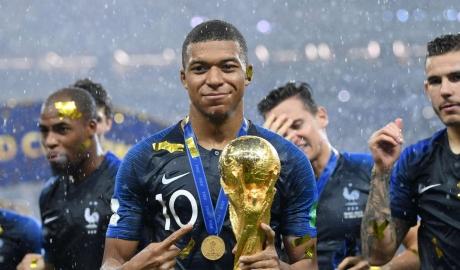 Sau World Cup, giá trị cầu thủ thay đổi như thế nào?