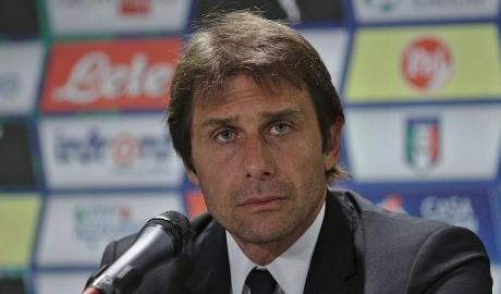 Bị học trò làm phản, Conte vẫn nói lời cảm ơn