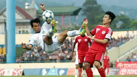 Nhận định Nam Định vs Quảng Nam, 18h00 ngày 21/07 (Vòng 20 - V.League 2018)