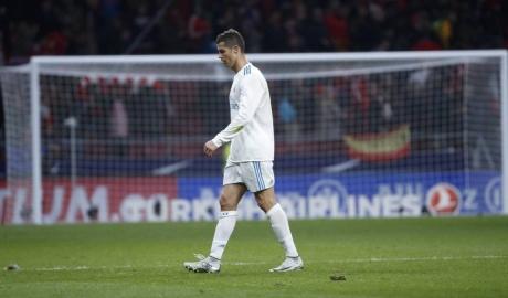 Real Madrid rất khó để tìm ra người thay thế Ronaldo