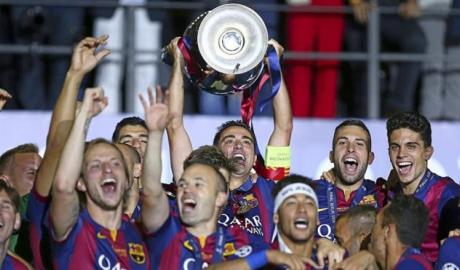 Barcelona tốn núi tiền chưa lấp nổi lỗ hổng lớn