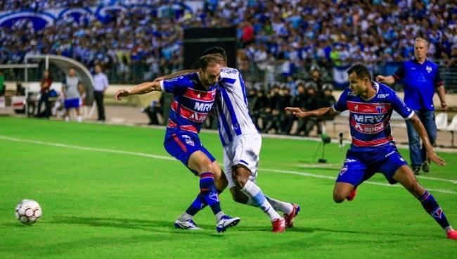 Nhận định CSA vs Fortaleza, 07h30 ngày 21/7 (Vòng 16 giải hạng 2 Brazil)