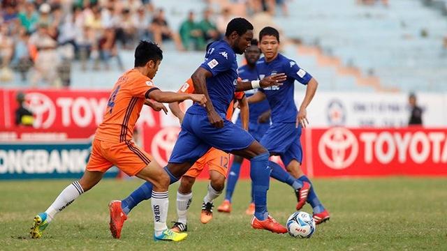 Nhận định Bình Dương vs Đà Nẵng, 17h00 ngày 21/7 (Vòng 20 V-League)