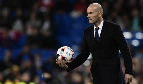 Báo Tây Ban Nha: 'Zidane chuẩn bị làm Giám đốc của Juventus'