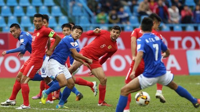 Nhận định TP Hồ Chí Minh - Than Quảng Ninh, 19h00 ngày 22/7 (Vòng 20 - V.League 2018)