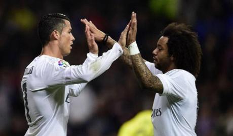 Ronaldo thúc giục Juventus chiêu mộ đồng đội cũ tại Real Madrid