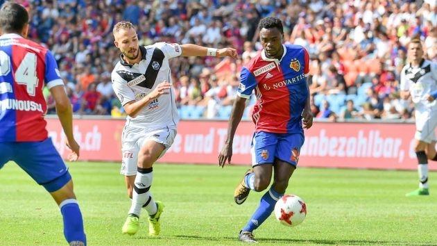 Nhận định PAOK – Basel, 00h30 ngày 25/7 (UEFA Champions League)