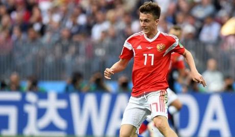 Đánh bại Chelsea, Monaco sắp sở hữu Aleksandr Golovin