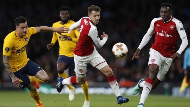 Nhận định Atletico Madrid – Arsenal, 18h35 ngày 26/7 (Giao hữu CLB)
