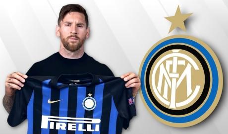 Phó chủ tịch Inter Milan lên tiếng về việc mua Messi, bán Icardi
