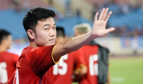 Khi tuyển Olympic Việt Nam không còn đá ở thế kèo dưới