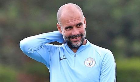 Man City có thể có 'cầu thủ đặc biệt'