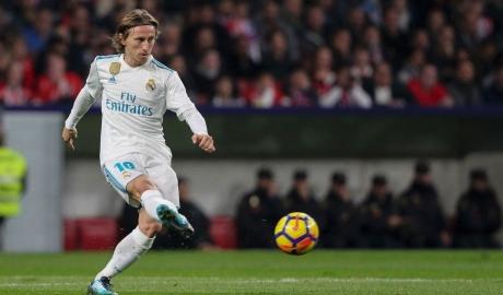 Modric quyết rời Real, chuẩn bị họp thuyết phục Chủ tịch Perez