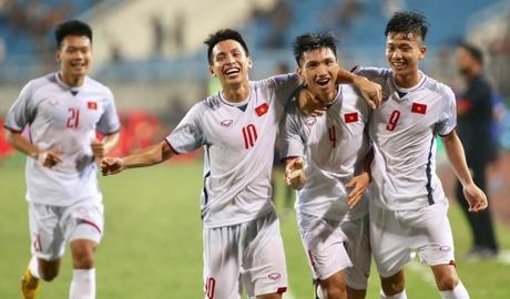 HLV Oman: 'Bóng đá Việt Nam đang có một thế hệ vàng'