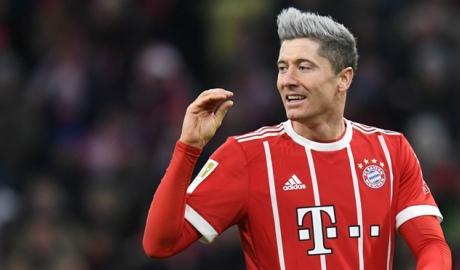 Tương lai Lewandowski đã được định đoạt