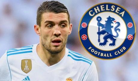 Kovacic gia nhập Chelsea 1 mùa giải