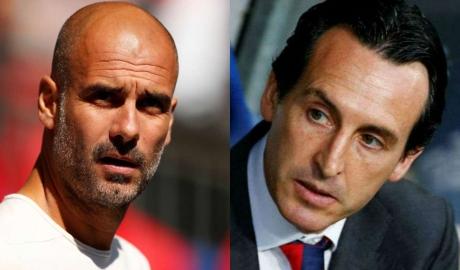 HLV Arsenal thừa nhận kém tài Guardiola
