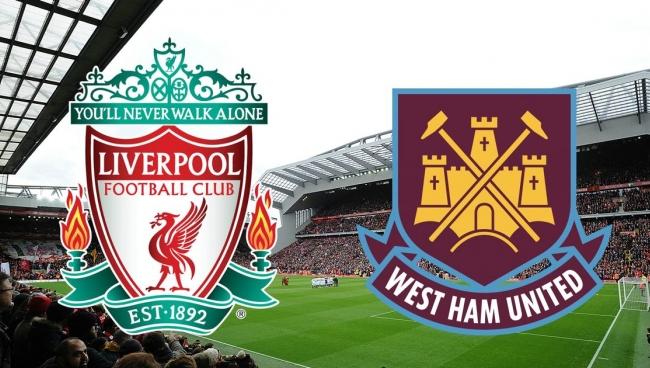 Nhận định Liverpool vs West Ham 19h30, 12/08 (Ngoại hạng Anh)