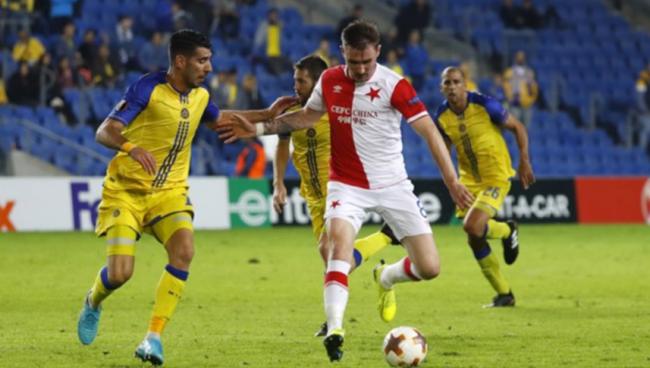 Nhận định Dynamo Kiev – Slavia Praha, 23h30 ngày 14/8 (UEFA Champions League)